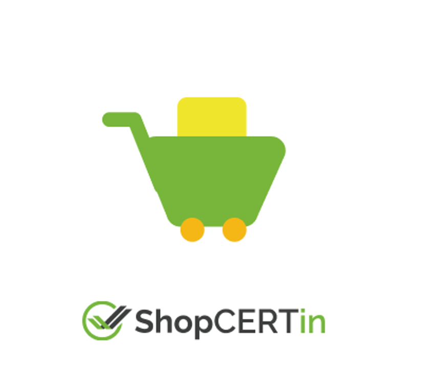 Picture of ShopCERTin