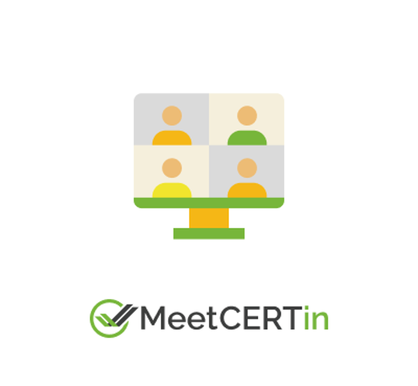Picture of MeetCERTin